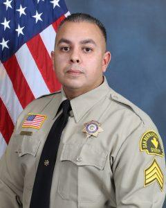 Dominic Vaca, Sgt