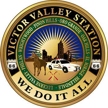 Victor Valley