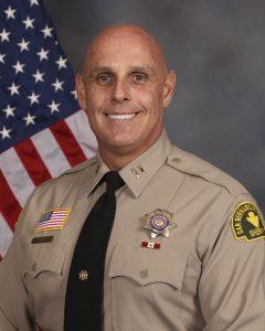 Chino Hills – San Bernardino County Sheriff's Department
