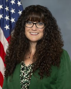 Kelly Welty, BofA Director