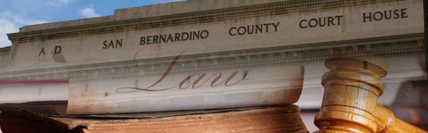 Civil Enforcement Unit San Bernardino County Sheriff S Department