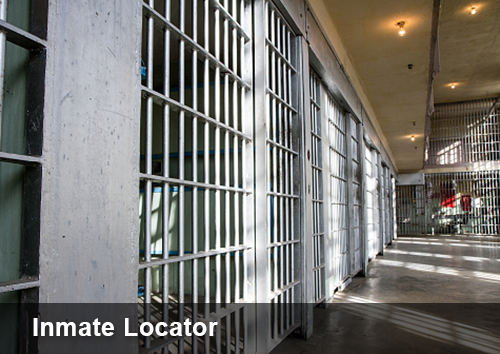 Inmate Locator – San Bernardino County Sheriff's Department
