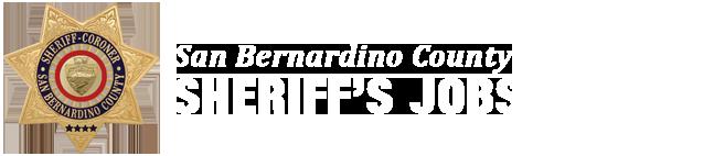 Sheriff's Jobs Department