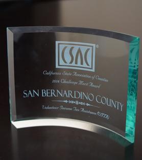 CSAC Awards 2016
