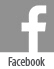 Facebook BW