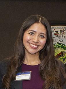 Stephanie Maldonado 2019 Award of Excellence
