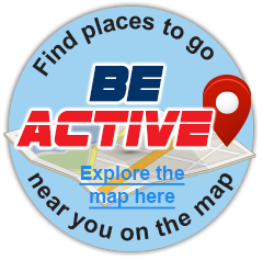 Be Active Map