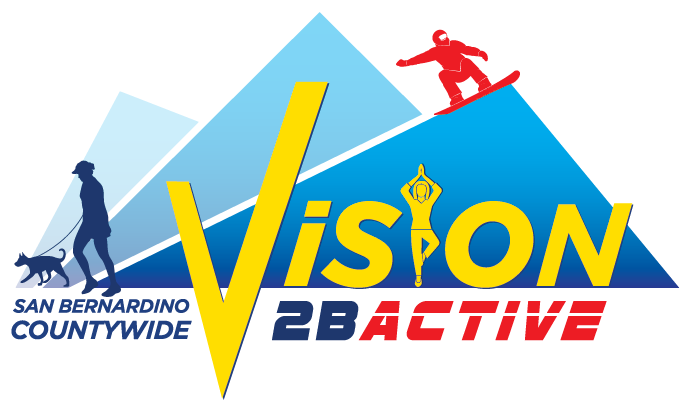 Right click to print or save the Vision2BActive logo