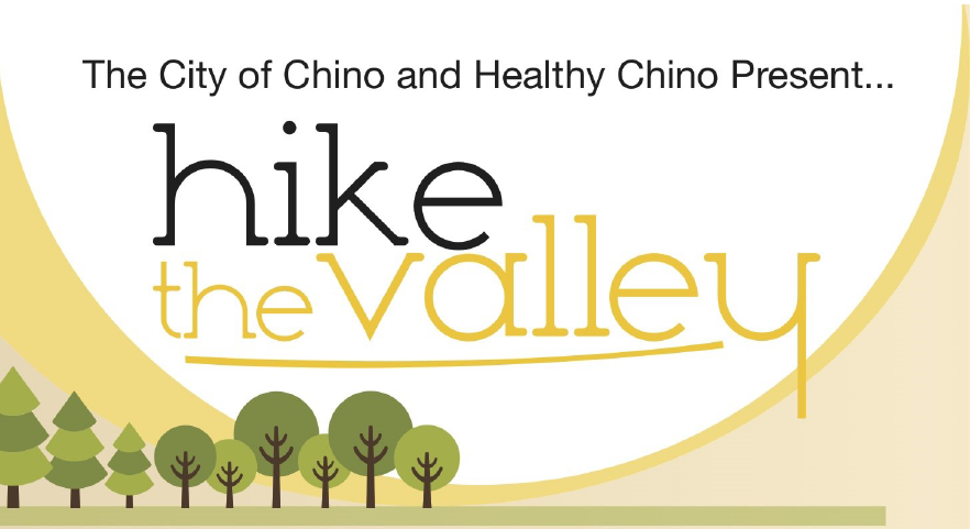 Hike the Valley is a hiking program where participants are guided through local trails.