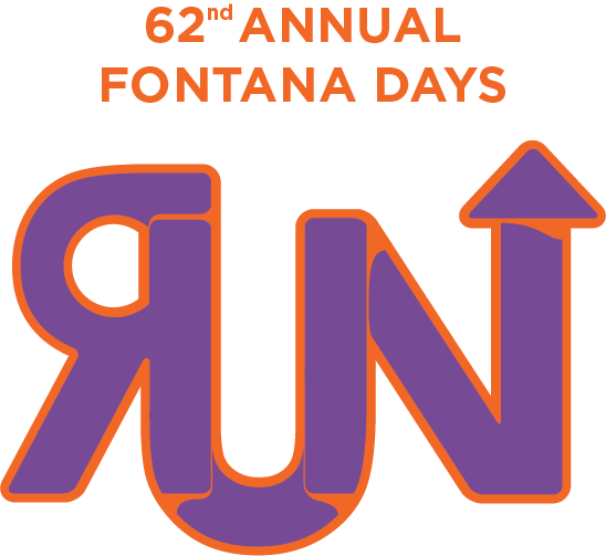 Fontana Days Fun Run
