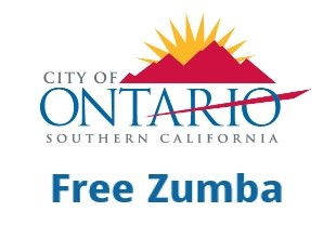 Free Zumba Classes Dorothy A. Quesada Community Center   1010 S. Bon View Avenue.  Repeats every week every Tuesday and every Wednesday and every Thursday and every Friday until Wed May 31 2017 except Mon May 29 2017.