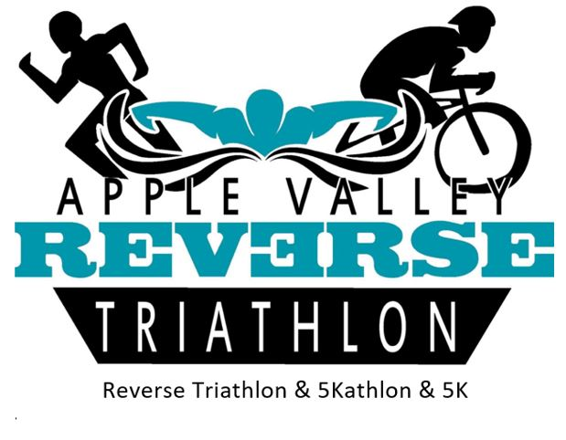 AV Reverse Triathlon-5K