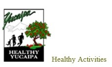Find Healthy Activities in Yucaipa!