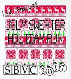 Ugly Sweater Holiday Fun Run