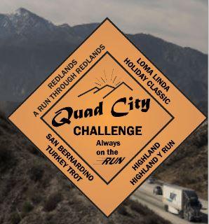 Quad City Challenge
