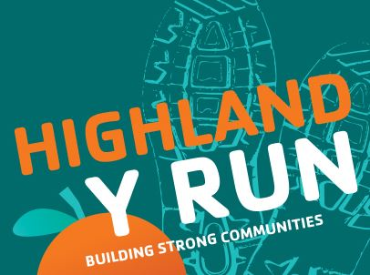 The Highland Y Run is a fundraising event for the Highland Y that offers a scenic 5K Run/Walk, 10K Run/Walk, Family Fun Run and 1/2 Marathon race course stretching throughout the challenging, citrus grove hillsides of Highland.