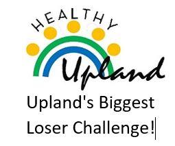 Upland Biggest Loser Challenge-Feb. 5th