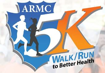 ARMC 11th annual walk/run