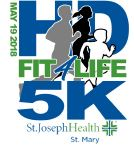 HD Run Organized by St. Joseph Health