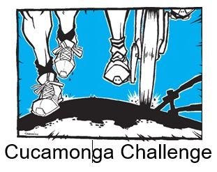 13th annual Cucamonga Challenge