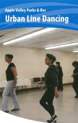 AV Line Dancing