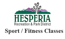 Hesperia Recreation