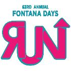 Annual Fontana Days