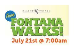 Fontana Walks