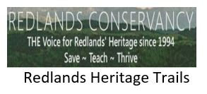 Redlands Heritage Trails