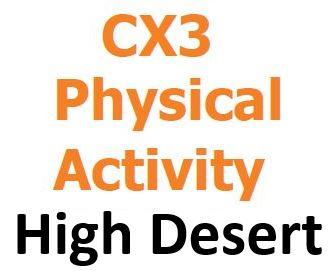 HD Physical Activity