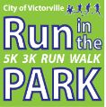 Run in the Park in Victorville