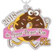 Chino Donut Run