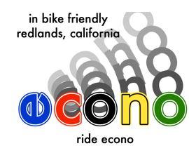 Econo Bike Rides Redlands