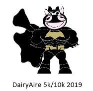 DairyAire 5K- March 2