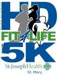 HD Fit 4 Life 5K- May 4