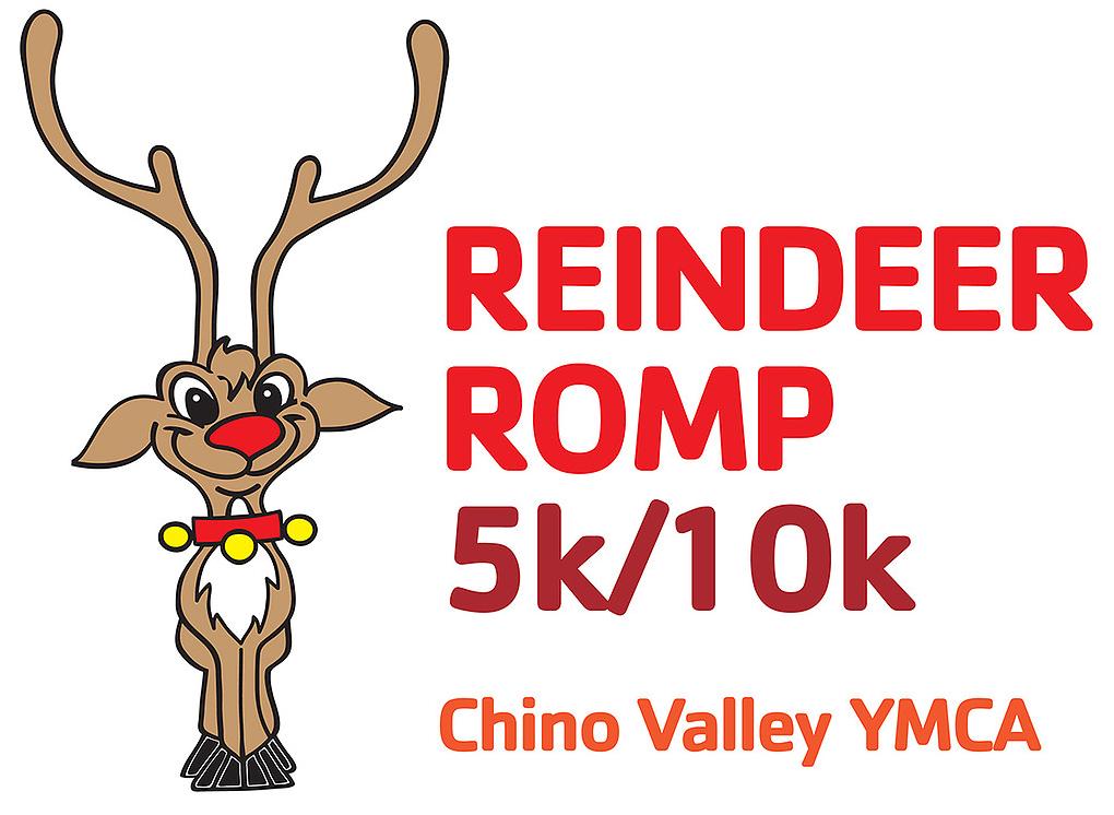 Reindeer Romp- Dec. 7