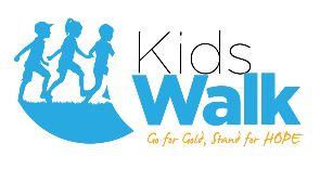 Kids Walk-Sept. 8
