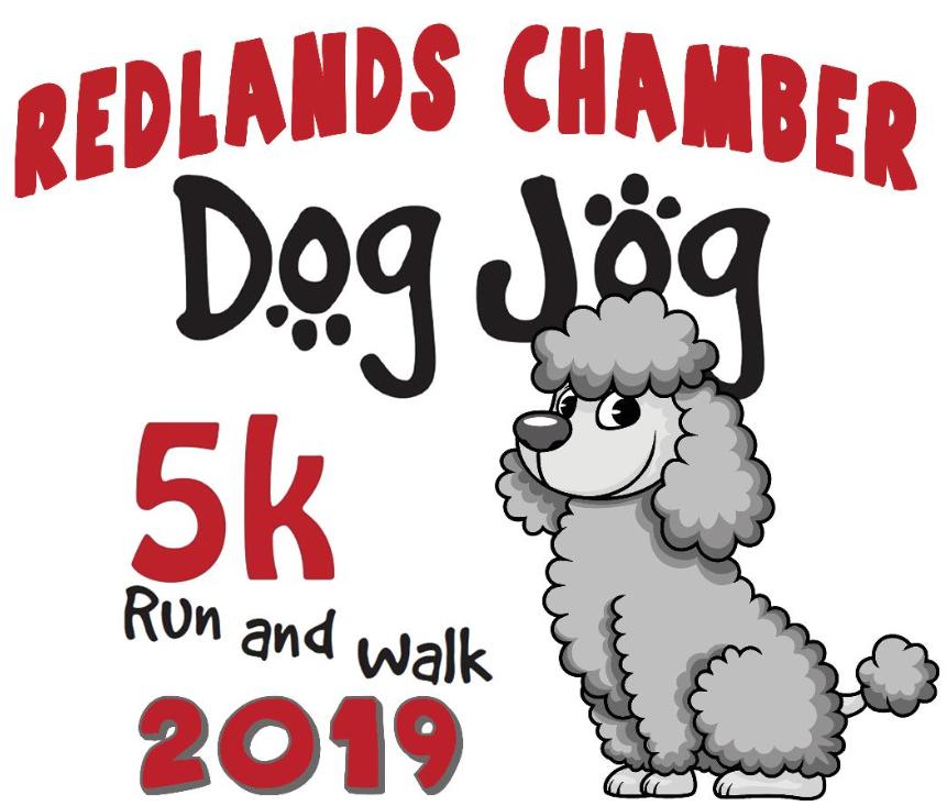 Redlands Dog Jog-Nov. 3