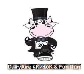 DairyAire 5K/10K -March 7