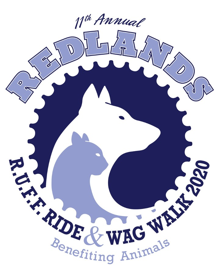 Redlands RUFF Ride-April 4