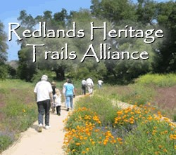 Redlands Heritage Trails