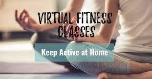 Chino Virtual Fitness Classes