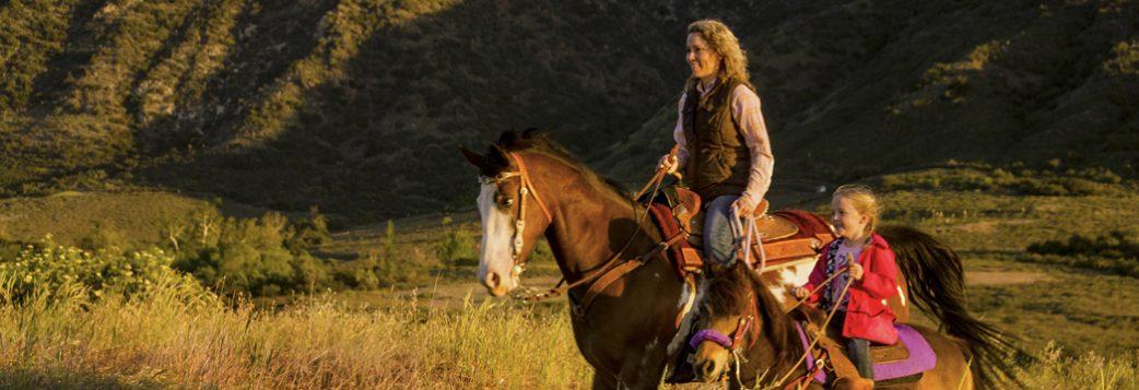 Explore Yucaipa- Hiking, Biking & Horseback Riding