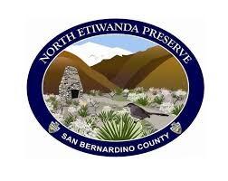 Visit the North Etiwanda Preserve!