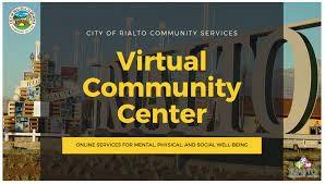 Rialto CC Dance & Martial Arts Classes