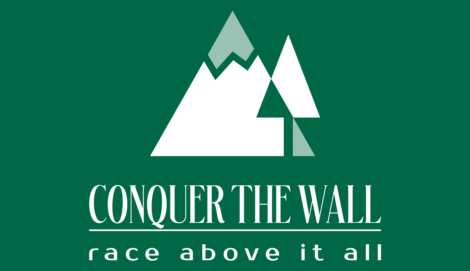 Big Bear Lake 5th Annual Conquer the Wall-August 21st