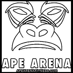 Ontario Ape Arena Strength Training Sessions