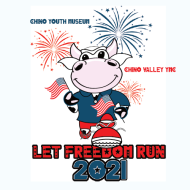 Chino Let Freedom Run 5k- July 3rd