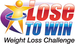 Barstow Lose to Win Weight Loss Challenge- June 1st-Sept.7th, 2021