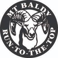 Mt.Baldy Run to the Top Race Sept. 6th
